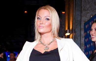 Анастасия Волочкова - биография, личная жизнь: остаться собой, несмотря ни на что!