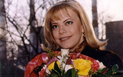 Яна Поплавская (Красная Шапочка) - биография, личная жизнь: не любовь, а мучение!