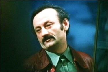 Семен Фарада (Фердман)- биография: клоун с грустными глазами
