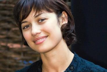 Ольга Куриленко - биография, личная жизнь: судьба догнала меня в метро