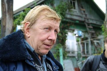 Юрий Чернов - биография, личная жизнь актера: в школе влюбился в учительницу...