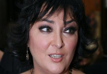Лолита Милявская - биография, личная жизнь: Разницу в возрасте с мужем не ощущаю...