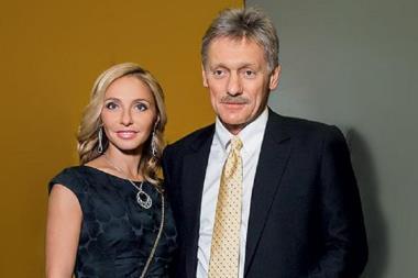 Татьяна Навка и Дмитрий Песков - биография, личная жизнь: любовь нечаянно нагрянет...