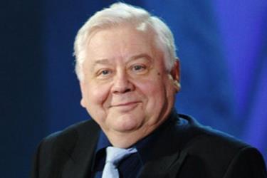 Олег Табаков - биография, личная жизнь: семья, жена, дети