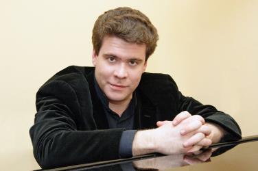 Денис Мацуев - биография, личная жизнь: «Не мучьте детей музыкой!»