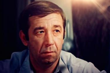 Актер Борислав Брондуков - биография: артист с печальными глазами...