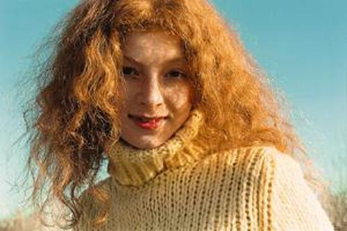 Актриса Амалия Мордвинова - биография, личная жизнь: улетела жить на Гоа