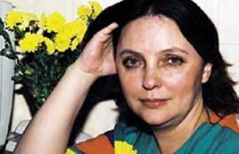 Лариса Савицкая - авиакатастрофа. История жизни: Чудеса еще случаются...
