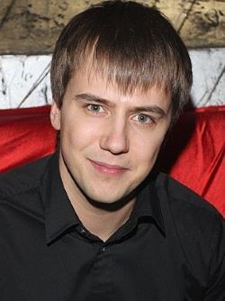 Актер Иван Жидков