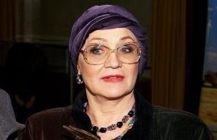 Нина Русланова - биография, фото, личная жизнь и семья актрисы