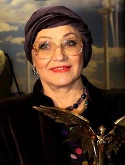 Нина Русланова - биография - российские актрисы - Кино ...