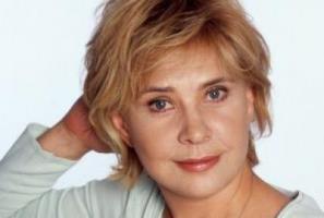 Татьяна Догилева - биография, фото, личная жизнь актрисы