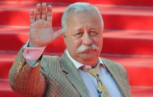 Леонид Якубович - биография ведущего
