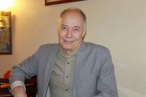 Владимир Конкин - биография, фото, личная жизнь актера : не называйте меня Шараповым