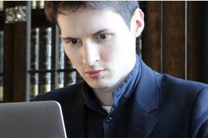 Павел Дуров - биография, личная жизнь