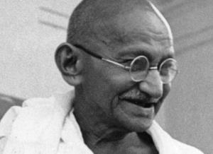 Махатма Мохандас Ганди - биография: величайший индус