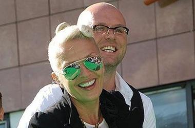 Лайма Вайкуле с мужем признаются, что их личная жизнь в порядке!