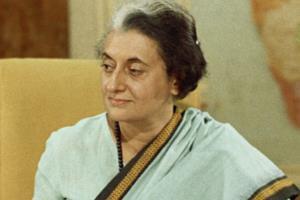 Индира Ганди - биография, история жизни: Черная вдова