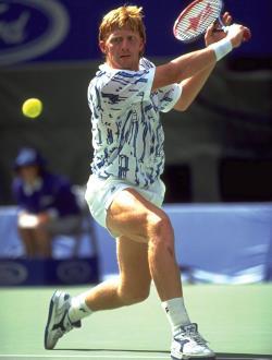 Борис беккер теннисист алименты оральный секс