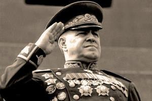 Жуков Георгий Констанинович - биография, личная жизнь: народный маршал