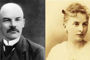 Ленин Владимир Ильич и Инесса Арманд - биография любви: Парижские тайны вождя