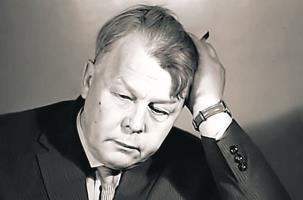 Александр Твардовский - биография, личная жизнь: переправа, переправа...
