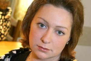 Актриса Мария Аронова - биография, личная жизнь, семья, дети