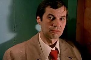 Георгий Бурков - биография, фото, личная жизнь актера: