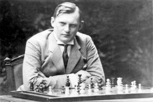 Александр Алехин - спортивная биография гроссмейстера: шахматы больше, чем игра