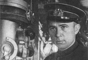 Александр Маринеско - биография: герой-подводник и личный враг фюрера