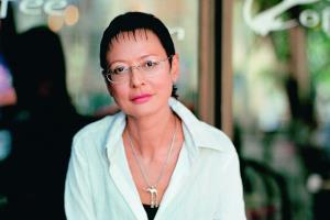 Ирина Хакамада - биография, фото, личная жизнь, семья, дети