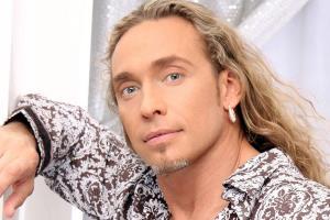 Тарзан Сергей Глушко - биография, фото, личная жизнь: Стриптизёр с душой