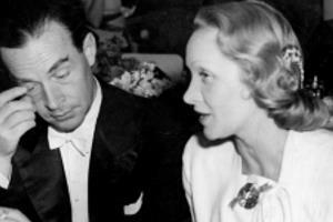 Эрих Мария Ремарк и Марлен Дитрих - биография личной жизни: любовь взаймы
