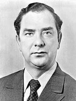 Юрий Леонидович Брежнев