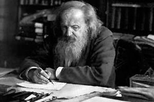 Дмитрии Менделеев - биография, личная жизнь: Троечник, который стал профессором