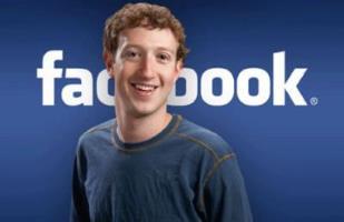 Марк Цукерберг (Фейсбук) - биография: Миллиардер в шлепанцах