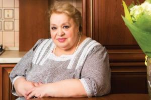 Актриса Наталья Крачковская - биография, фото, личная жизнь: великая мадам Грицацуева