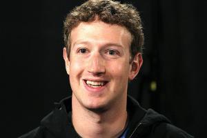 Марк Цукерберг - биография, фото, личная жизнь: основатель сети
