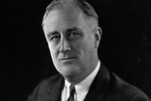 Франклин Делано Рузвельт - биография, фото, личная жизнь президента США: великий стоик