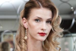 Актриса Светлана Иванова: Я чуть не спалила ВГИК