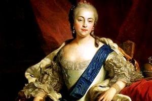 Императрица Елизавета Петровна - биография, личная жизнь государыни: веселая царевна