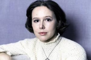 Евгения Симонова: смысл жизни - в детях!