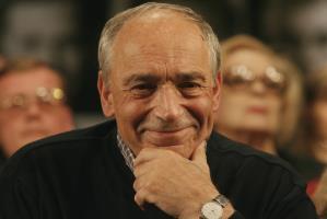 Валентин Гафт - биография, фото, личная жизнь актера