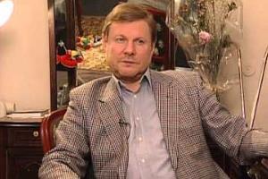Виталий Соломин - биография, фото, личная жизнь актера: доктор Ватсон