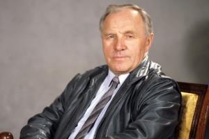 Михаил Ульянов - биография, фото, личная жизнь актера: Народный маршал