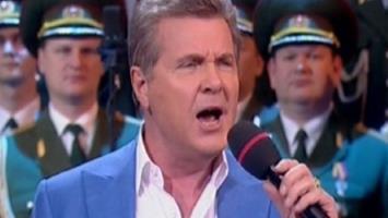 """Лев Лещенко - """"Этот День Победы"""": биография песни"""