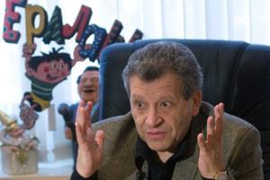 Борис Грачевский - биография, фото, личная жизнь: Бесконечный «Ералаш»