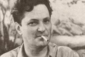 Леонид Соловьев - биография: Вечный странник