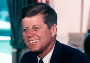 Джон Кеннеди - биография, фото, история жизни: личное дело президента