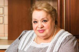Актриса Наталья Крачковская - биография, личная жизнь: Прощай, мечта поэта...